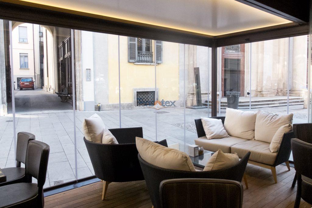 Fisso tensotex for Ufficio decoro urbano messina