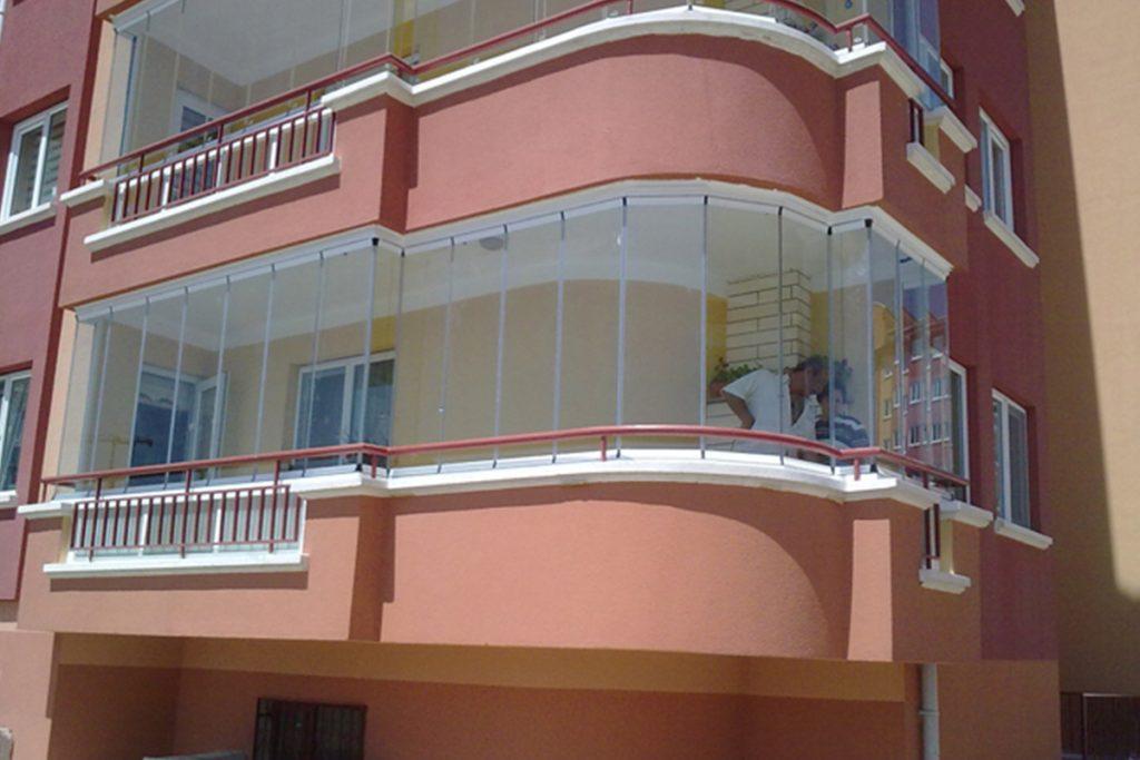 vetrate balconi 5